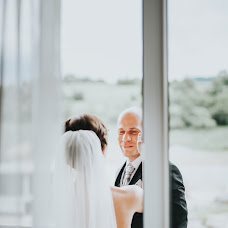 Wedding photographer Petra Kopecká (Petra). Photo of 16.07.2017
