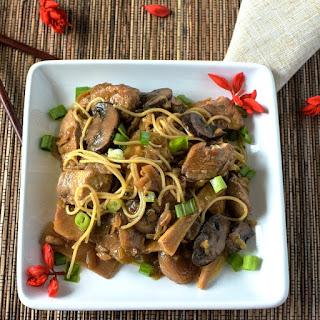 Chop Suey | Traditional Chinese-American Recipe Like Mom Made.