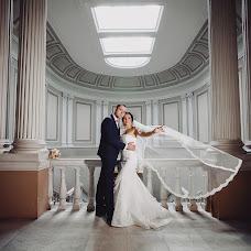 Wedding photographer Aleksey Novikov (alexnovikov). Photo of 14.05.2018