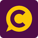 Live chat for website - Chater.biz icon