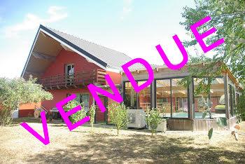 villa à Couy (18)