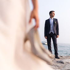 Wedding photographer Aleksandr Dal Cero (dalcero). Photo of 09.06.2015