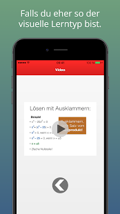 Mathe-VollLogo Lite – Miniaturansicht des Screenshots
