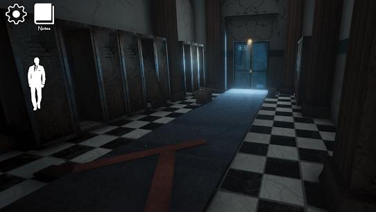Undead Erich Sann : jogos de terror na Academia Apk Mod (Poder Infinito) 1