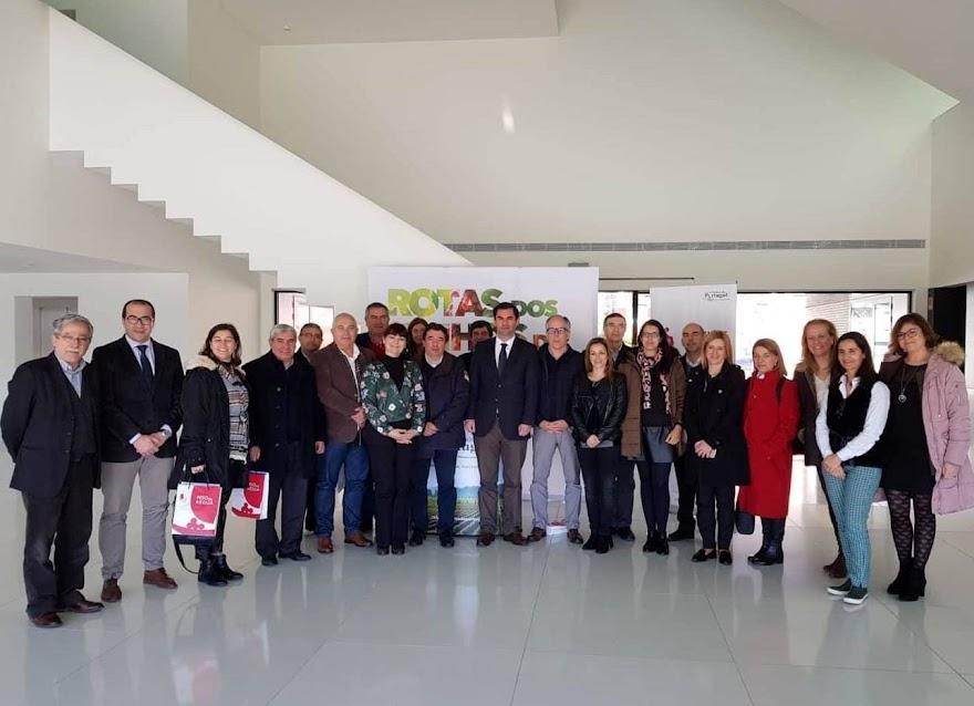 AMPV aprova orientações estratégicas em Lamego