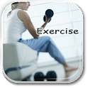 Home Workout Exercise Guide icon