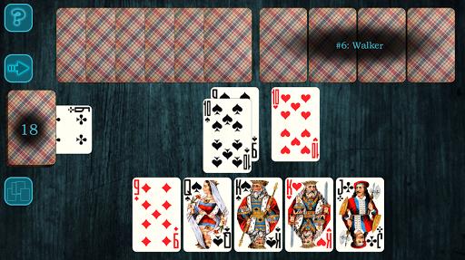 Durak mini screenshots 5