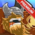 Frontier Wars Premium: Defense Heroes icon