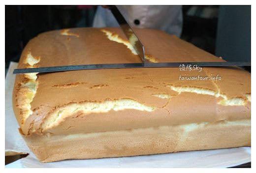 淡水美食推薦-老街好吃古早味蛋糕【源味本鋪】(中正路)