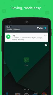 App Chip - Saving, made easy. APK for Windows Phone