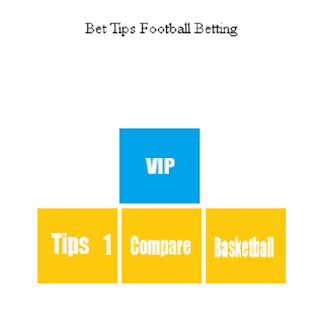 Bet Tips Football Betting - náhled
