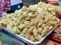 東海鹹酥雞
