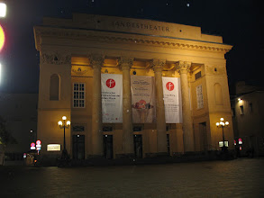 Photo: 17.Innsbruck: Landestheater (1844-1846 r.)
