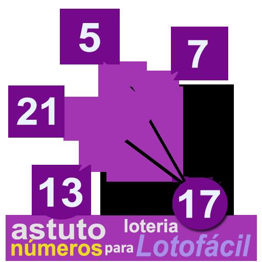 Baixar números astuto para Lotofacil para Android