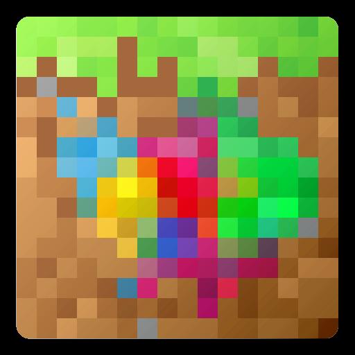 Block Paint file APK Free for PC, smart TV Download