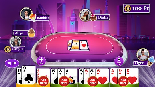 Indian Online  Rummy Offline App Latest Version Download For Android and iPhone 2