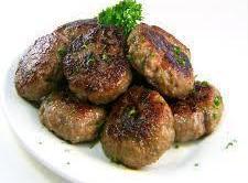 Lamb Sausage Recipe