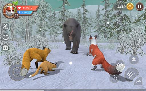 WildCraft: 3D Online-Tiersimulation  screenshots 7