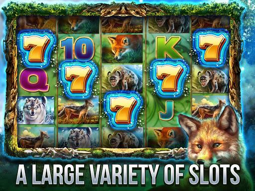 Cats Slot Machines modavailable screenshots 12