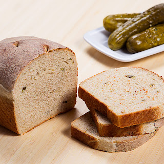 Pickle Juice Bread