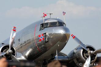 Photo: Douglas DC-3 Dakota
