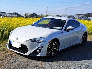 86  GT TRD のカスタム事例画像 kazuさんの2019年04月15日23:10の投稿