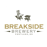 Logo of Breakside The Pathfinder Gin Barrel Double IPA