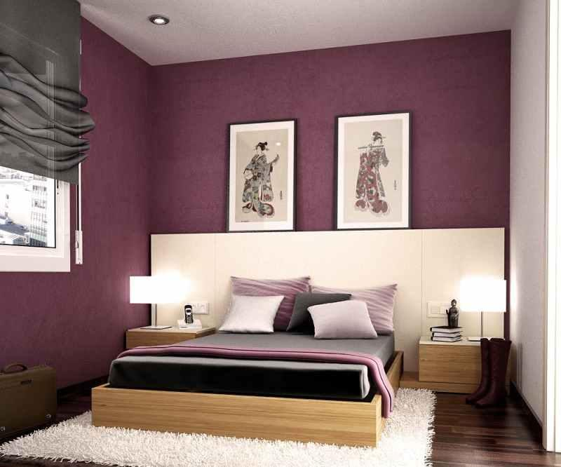 Bedroom Paint Ideas Home Design Ideas