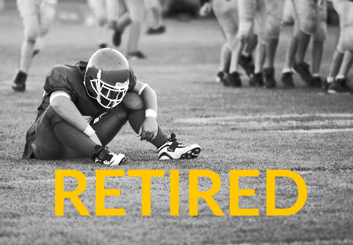 Retired Athletes: X Valuable Lessons from their Financial Victories and Agonizing Defeats