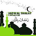 Jadwal Shalat Dan Imsakiyah icon