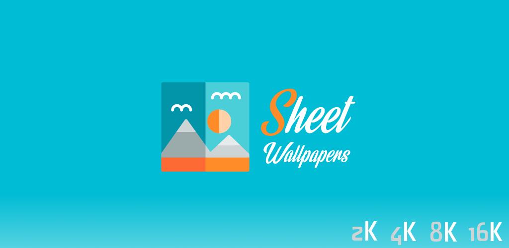 Download Sheet 16k 8k 4k Wallpapers Apk Latest Version