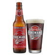 Logo of Fireman's Brew Red Head