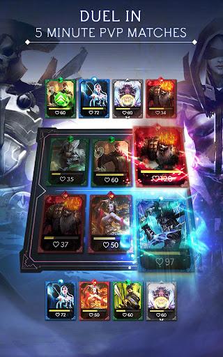 Deckstorm: Duel of Guardians screenshot 9