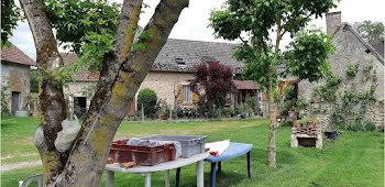 maison à Coust (18)