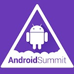 Schedule for AndroidSummit Icon