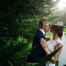 Wedding photographer Roman Fedotov (Romafedotov). Photo of 13.08.2017