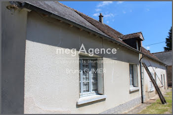 maison à Aubigné-Racan (72)