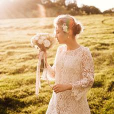 Wedding photographer Varya Korosteleva (Korosteleva). Photo of 04.05.2016