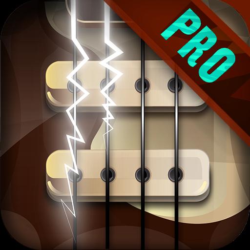 音乐のベースギターPRO LOGO-記事Game