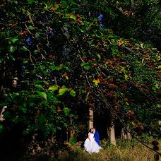 Wedding photographer Balázs Andráskó (andrsk). Photo of 30.08.2018