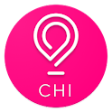 Chicago City Guide - Gogobot icon