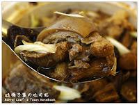 香港何師傅海鮮餐廳