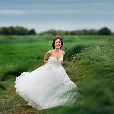 Wedding photographer Valeriya Aglarova (valeriphoto). Photo of 27.09.2016