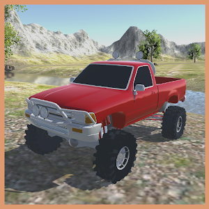Real Off-Road 4×4 for PC and MAC