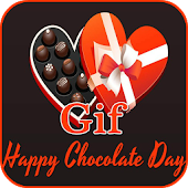 Chocolate Day Gif 2018
