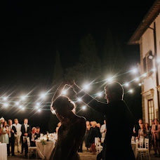 Wedding photographer Silvia Galora (galora). Photo of 24.10.2017
