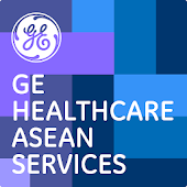 GE Healthcare ASEAN Services