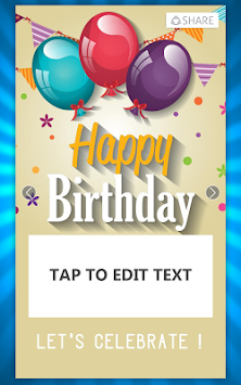Download Birthday Invitation Card Maker By Funny Booth Apps For - Birthday invitation apps