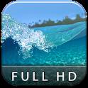 Ocean Love HD Live Wallpaper icon