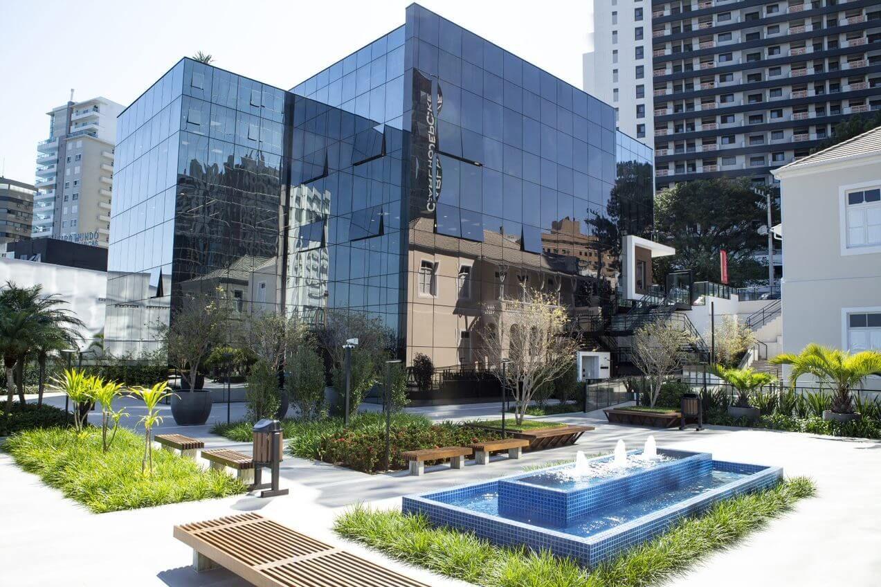 Sala para alugar, 182 m² por R$ 9.800,00/mês - Centro - Florianópolis/SC